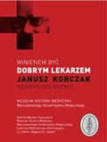 Noc Muzeów 2013 z Muzeum Historii Medycyny Warszawskiego Uniwersytetu Medycznego
