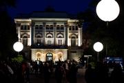 Noc Muzeów 2013 na Uniwersytecie Warszawskim