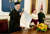 Spotkanie z prof. Andrzejem Kajetanem Wróblewskim na Uniwersytecie Warszawskim – 23.10.2013!