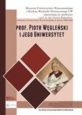 Spotkanie z prof. Piotrem Węgleńskim na Uniwersytecie Warszawskim, 8.01.2014!