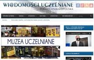 """Wystawa ,,Muzea Uczelniane – Jesteśmy!"""" na Uniwersytecie Opolskim"""