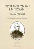 """Promocja książki """"Opolanie znani i nieznani Cz. 3 Czasy pruskie"""" w Muzeum Uniwersytetu Opolskiego"""