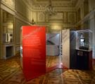 Otwarcie wystawy jubileuszowej w Muzeum Uniwersytetu Warszawskiego