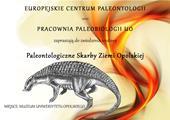 """Wystawa """"Paleontologiczne Skarby Ziemi Opolskiej"""" w Muzeum Uniwersytetu Opolskiego"""