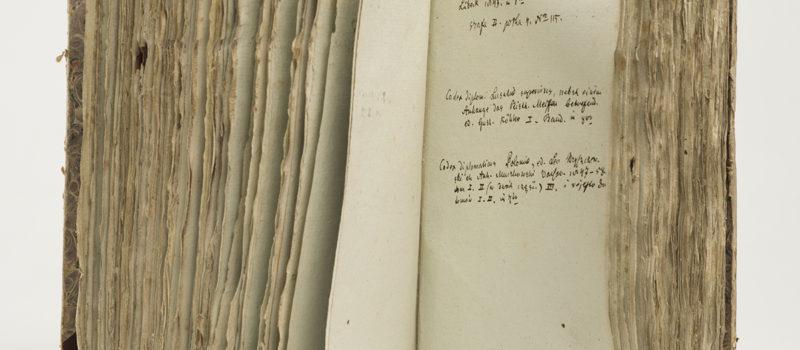 Powstaje pierwszy katalog zbiorów polskich muzeów uczelnianych