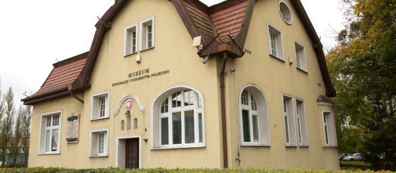 Muzeum Dyplomacji i Uchodźstwa Polskiego Uniwersytetu Kazimierza Wielkiego w Bydgoszczy