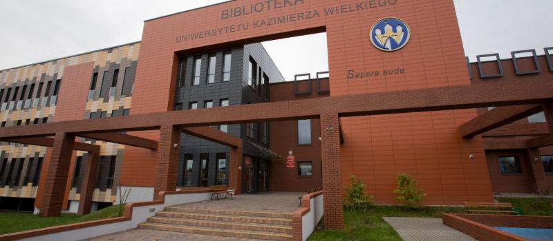 Muzeum Uniwersytetu Kazimierza Wielkiego w Bydgoszczy
