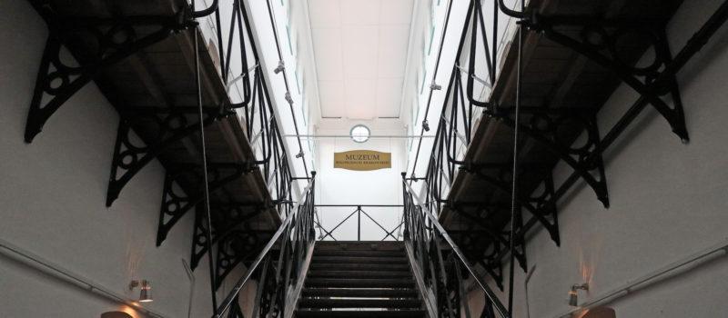 Spotkanie krakowskich muzeów uczelnianych w Muzeum Politechniki Krakowskiej