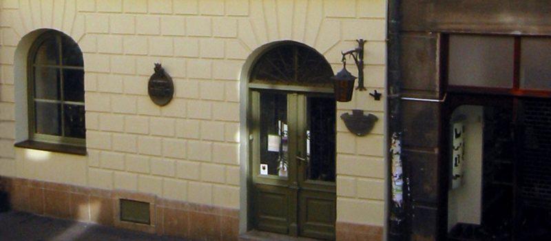 Muzeum Farmacji Wydziału Farmaceutycznego Collegium Medicum Uniwersytetu Jagiellońskiego