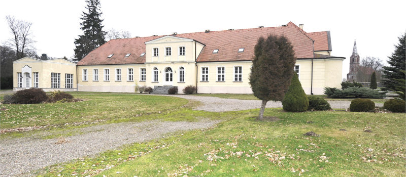 Ośrodek Konferencyjno-Edukacyjny Uniwersytetu Szczecińskiego w Kulicach