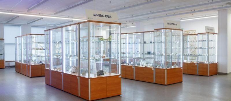 Muzeum Geologiczne Uniwersytetu Szczecińskiego