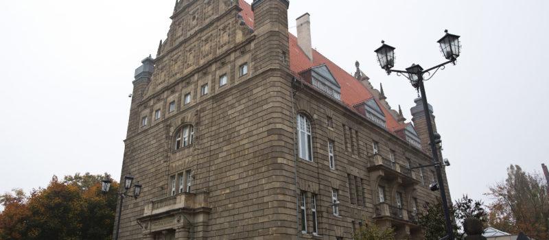 Muzeum Uniwersyteckie w Toruniu