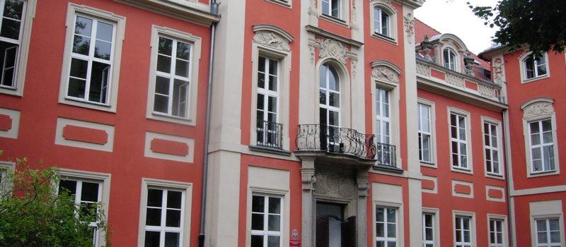 Muzeum Akademii Sztuk Pięknych w Warszawie