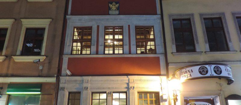 Muzeum Farmacji Wydziału Farmaceutycznego Uniwersytetu Medycznego im. Piastów Śląskich we Wrocławiu