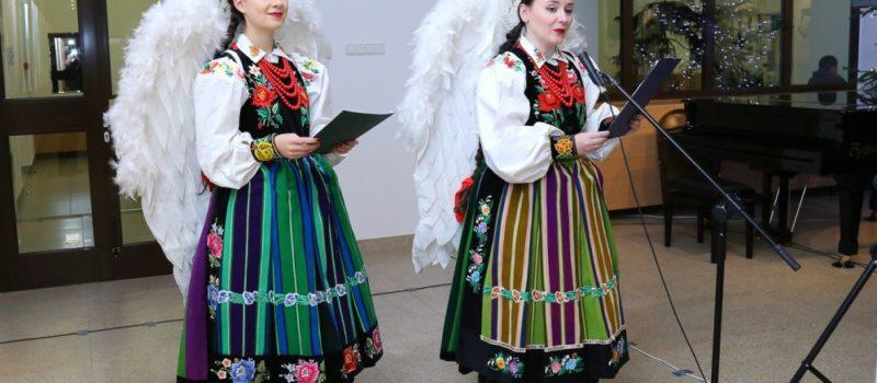 Świąteczny koncert kameralny w Muzeum SGGW