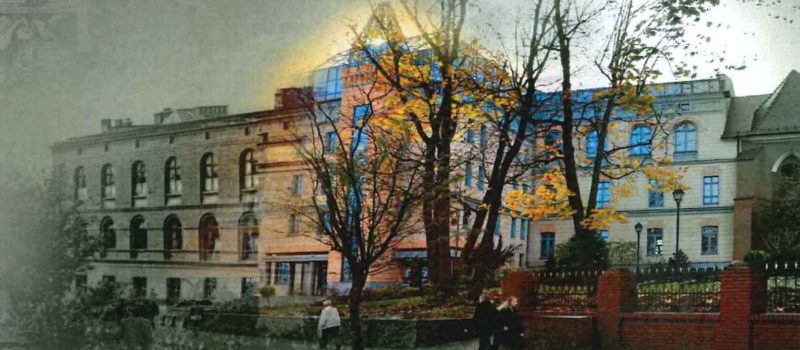 Rośliny wiosenne Opolszczyzny i rezerwuar przyrody – Ligota Dolna, wykład w Muzeum Uniwersytetu Opolskiego