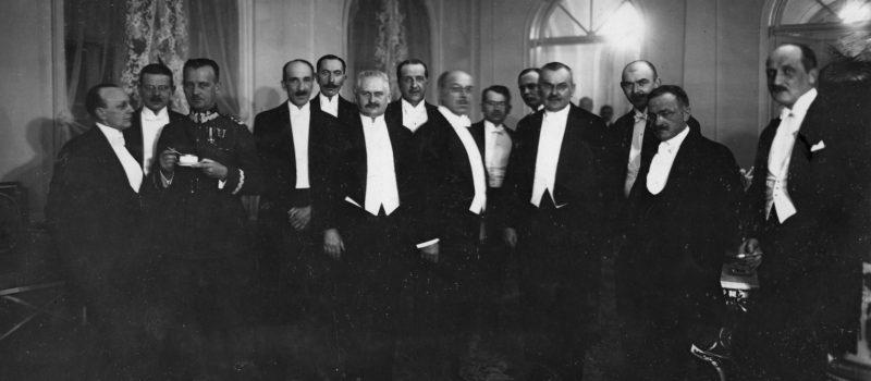 """""""Władysław Grabski w służbie Niepodległej"""" – relacja z sympozjum w Muzeum SGGW"""