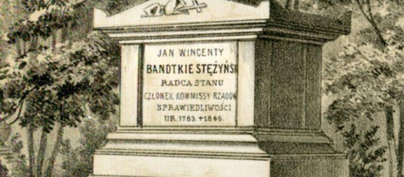 """""""Słynni akademicy i ich mogiły na cmentarzach ewangelickich w Warszawie"""" – spacer"""
