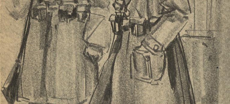 """Wykład """"Uniwersytety idą na wojnę. Niepodległościowe tradycje europejskich akademików w latach 1914-1921"""""""