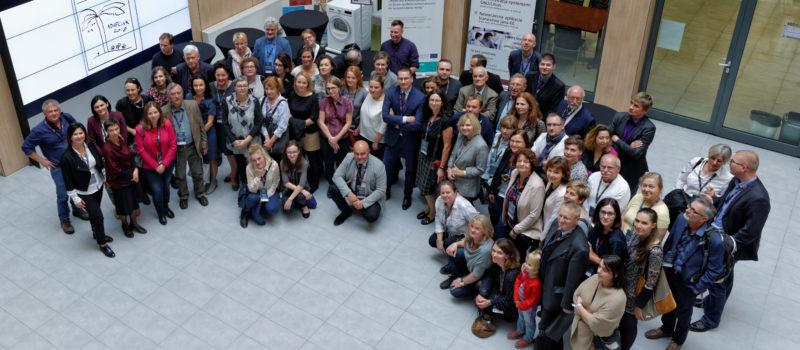 """Konferencja """"Muzea uczelniane: wyzwania, zagrożenia, możliwości"""""""