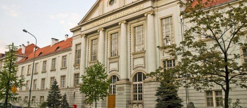 Muzeum Uniwersytetu Przyrodniczego we Wrocławiu