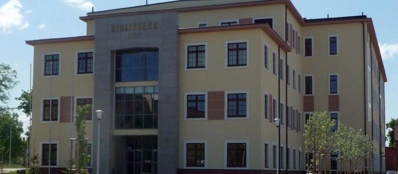 Izba Pamięci Polskiej Policji w Wyższej Szkole Policji w Szczytnie