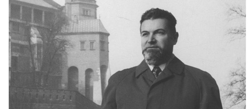 Muzeum Historii Medycyny Warszawskiego Uniwersytetu Medycznego zaprasza na sesję naukową poświęconą pamięci Profesora Andrzeja Trzebskiego