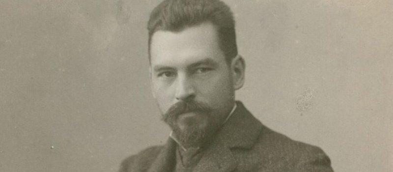"""Wykład """"Marian Smoluchowski – genialny polski fizyk, niedoszły profesor Uniwersytetu Warszawskiego"""""""