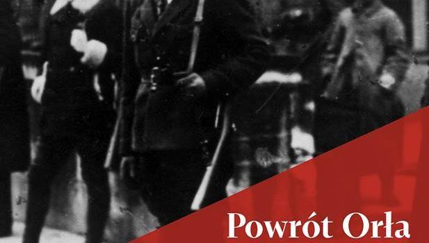 """Wystawa """"Powrót Orła. Rola Uniwersytetu Warszawskiego w budowaniu polskiej państwowości (1915-1921)"""" w Muzeum Uniwersytetu Warszawskiego"""