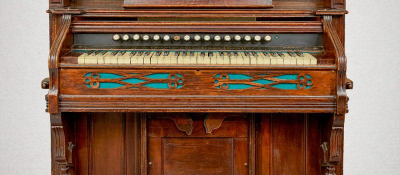 Muzeum Organów Śląskich Akademii Muzycznej im. Karola Szymanowskiego w Katowicach