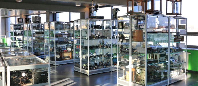 Muzeum Techniki Politechniki Śląskiej