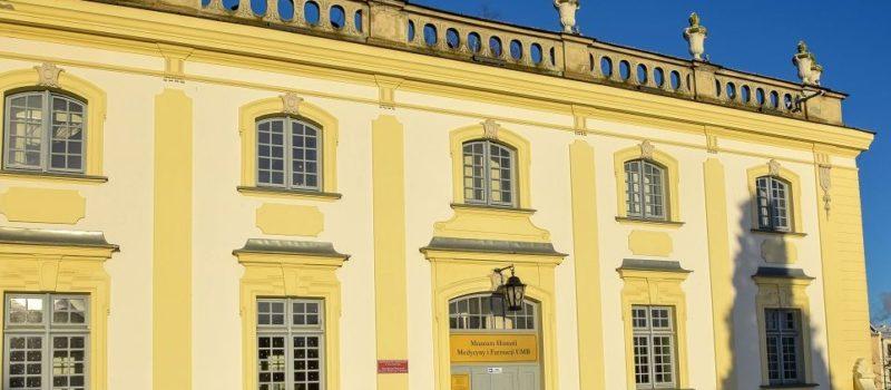 Ferie w Muzeum Historii Medycyny i Farmacji UMB