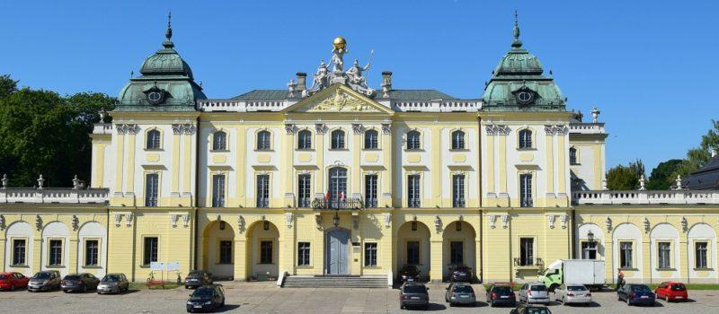 Muzeum Historii Medycyny i Farmacji UMB – Dni Otwarte Funduszy Europejskich, 12 maja 2019 r.