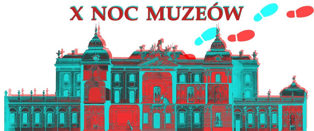 X Noc Muzeów 2019 w Muzeum Historii Medycyny i Farmacji Uniwersytetu Medycznego w Białymstoku