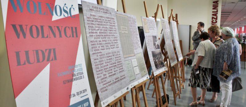 Otwarcie Muzeum Uniwersyteckiego w Bydgoszczy