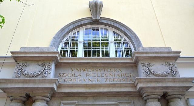 Salonik Historii Pielęgniarstwa Instytut Pielęgniarstwa i Położnictwa UJ CM
