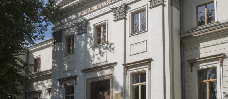 Muzeum Katedry i Zakładu Anatomii Uniwersytetu Jagiellońskiego Collegium Medicum