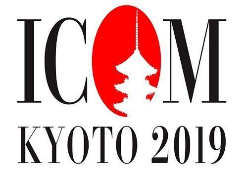 25 Konferencja Generalna ICOM – Kyoto 2019