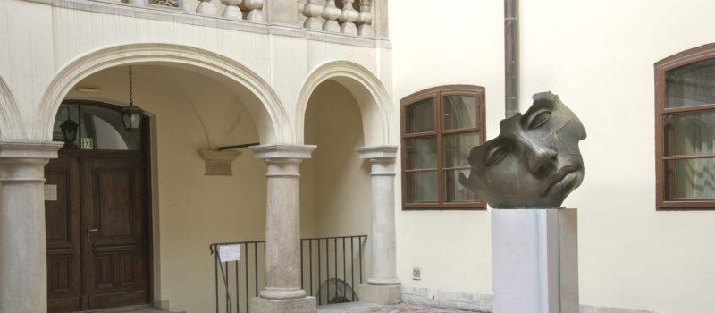 Kolekcja Instytutu Historii Sztuki Uniwersytetu Jagiellońskiego