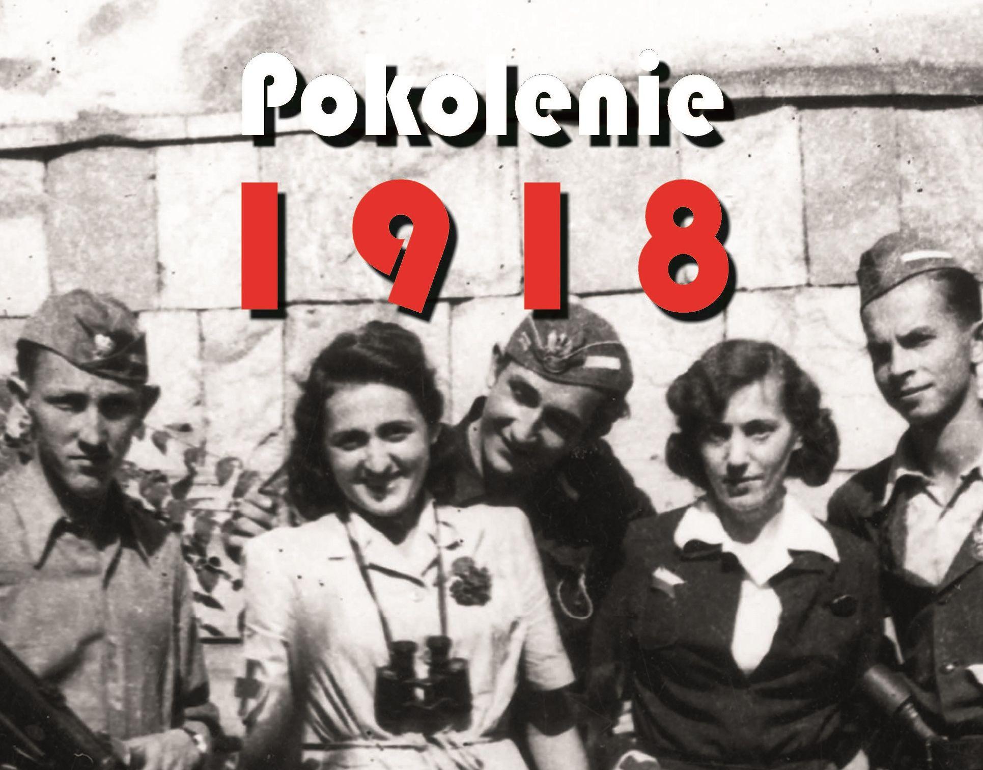 """""""Pokolenie 1918"""" – wystawa w Muzeum Uniwersytetu Warszawskiego"""
