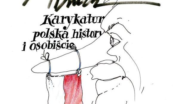 Karykatura polska historycznie i osobiście – spotkanie w Muzeum Uniwersytetu Opolskiego