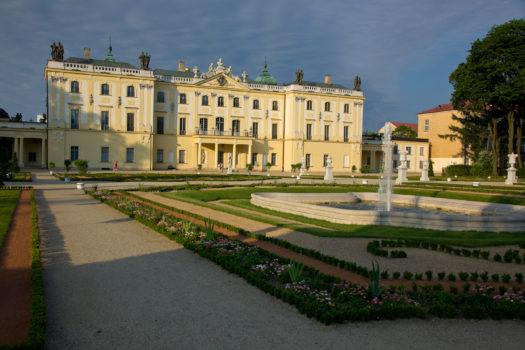 Muzeum Historii Medycyny i Farmacji Uniwersytetu Medycznego w Białymstoku
