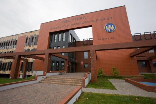 Muzeum Uniwersyteckie, Uniwersytet Kazimierza Wielkiego w Bydgoszczy