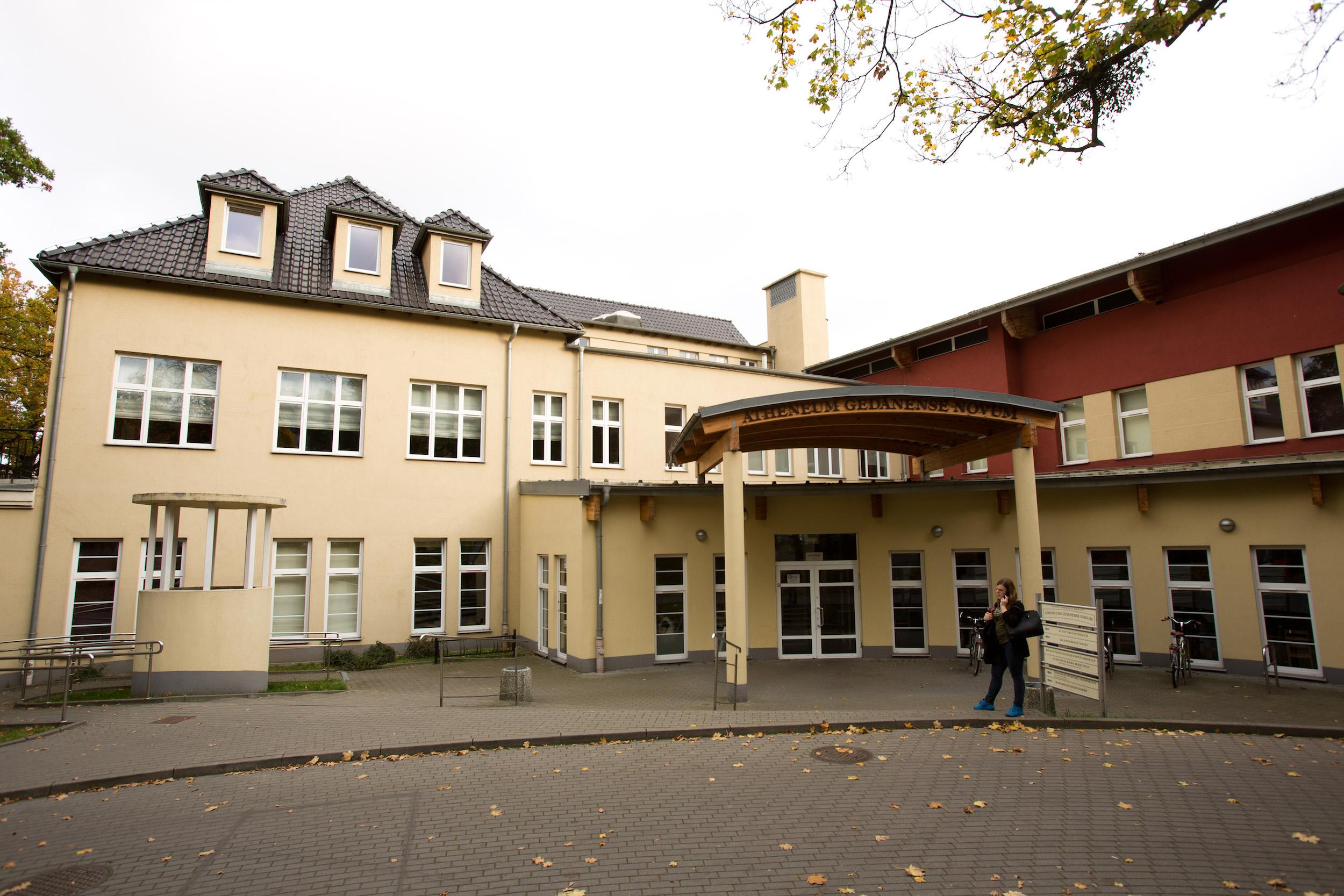 Stowarzyszenie Muzeów Uczelnianych