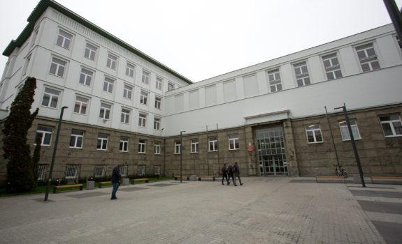 Czesław Poborski Museum of Mineral Deposit Geology