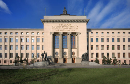 Geological Museum, AGH University of Science and Technology