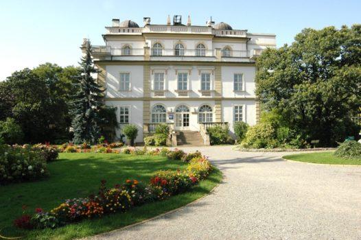 Muzeum Ogrodu Botanicznego Uniwersytetu Jagiellońskiego