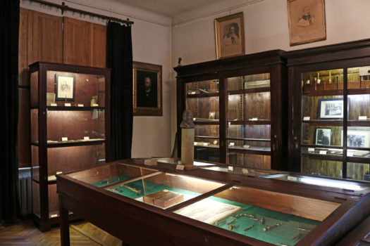 Museum of the Jagiellonian University Medical Faculty