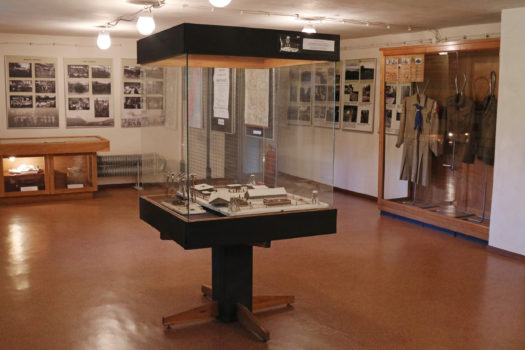 Centre for Documentation of Deportations, Expulsions and Resettlements