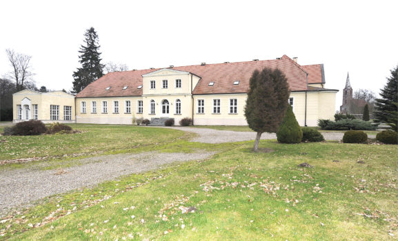 Międzynarodowy Ośrodek Badań Interdyscyplinarnych Uniwersytetu Szczecińskiego w Kulicach